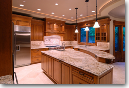The Modern Kitchen Is Often Centerpiece Of One S Home Right Lighting However Necessary In Order To Make E Both Functional And